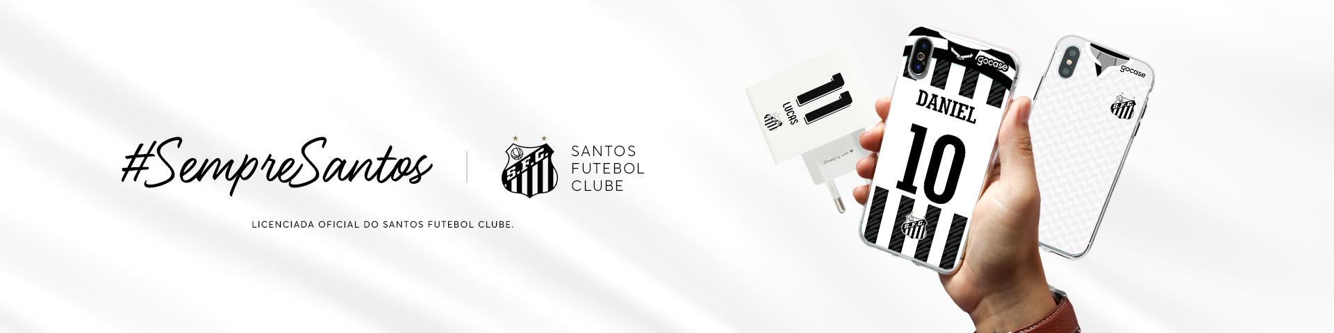 Santos desktop