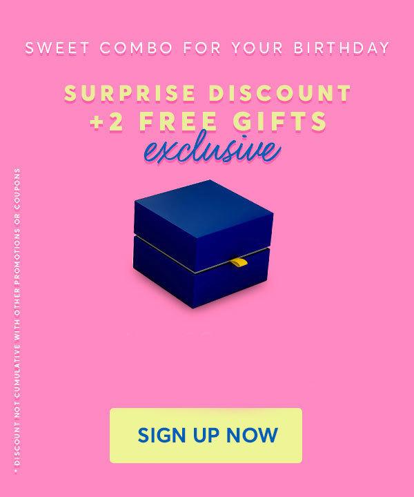 Love Birthday Gifts?
