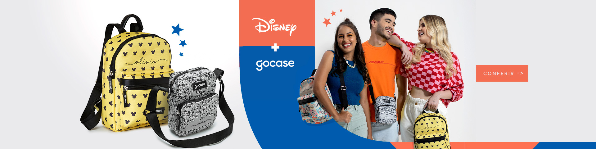 Lançamento Disney Têxteis