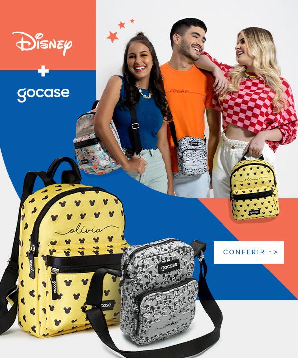 Coleção Fashion Disney