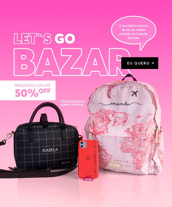Bazar Gocase