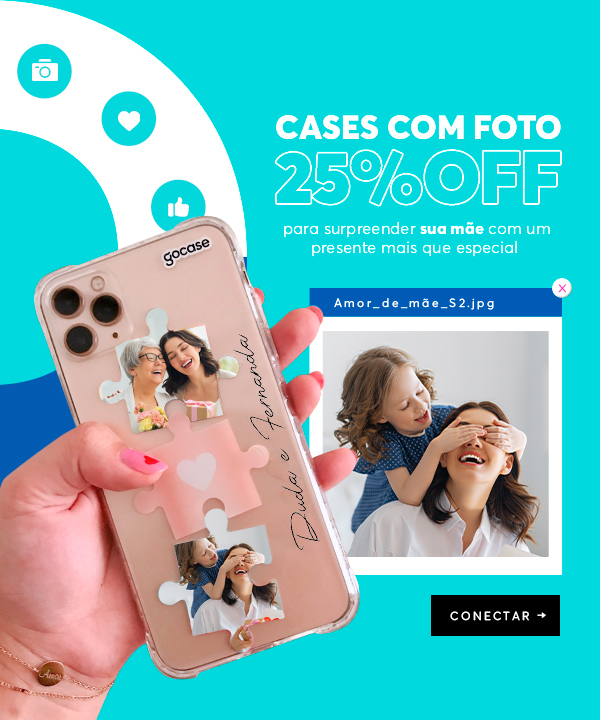 Cases Picture 25% OFF