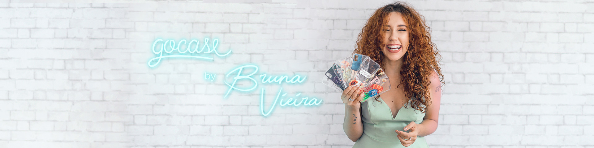 Bruna vieira collection