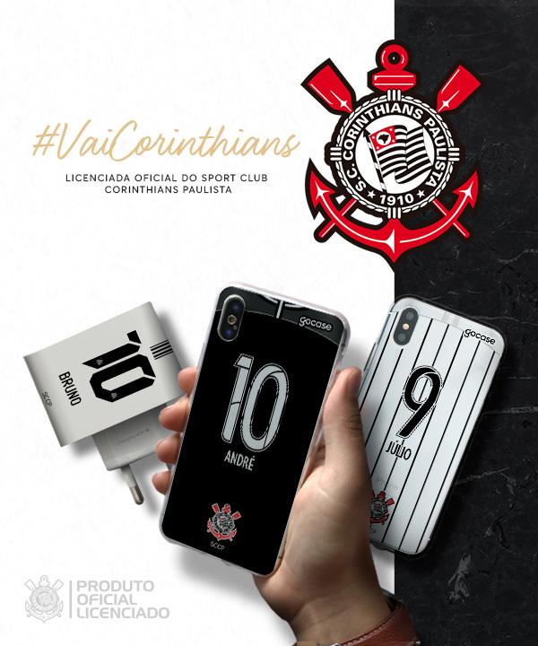 Corinthians Lançamento