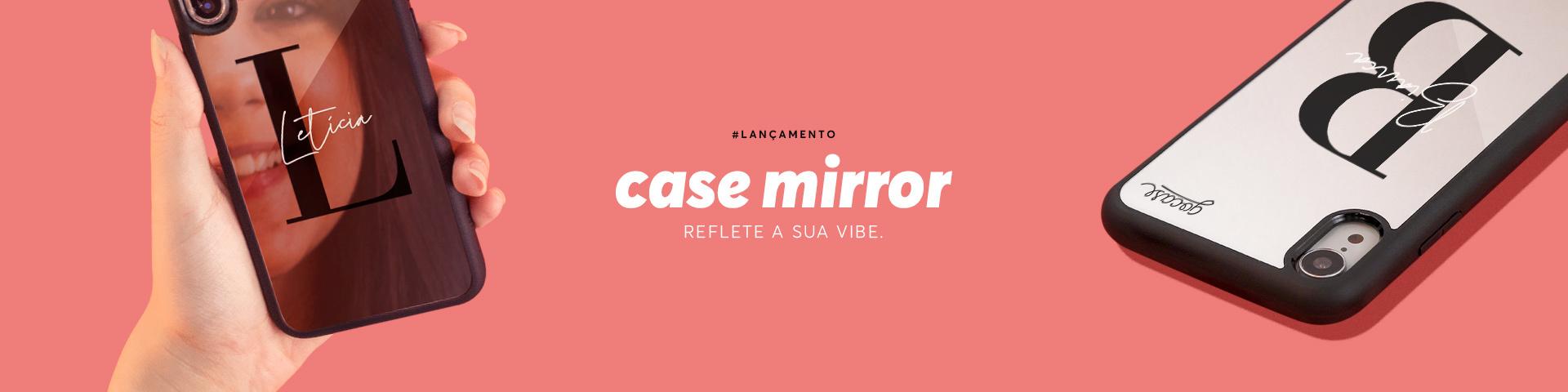 Casemirror desktop collection