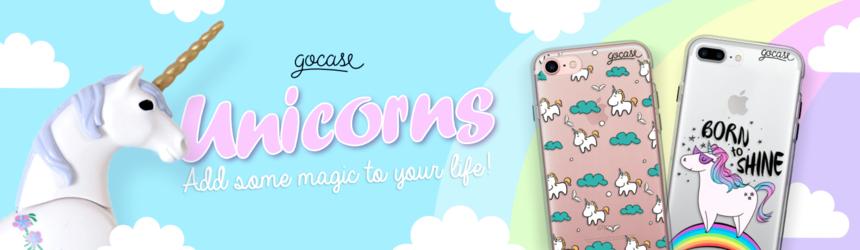 Unicorn cases