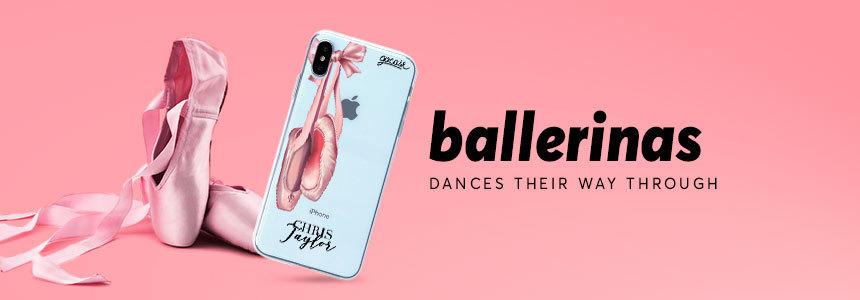Ballerina banner categoria