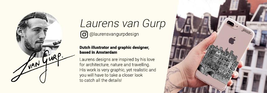 Laurens van Gurp