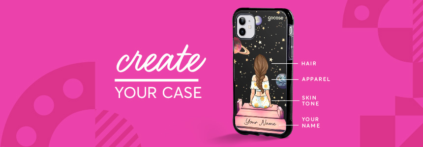 Create Your Case