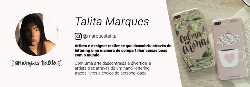 Marques Talita