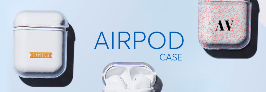 Capinha para Airpod